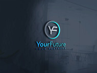 YourFuture Wealth Partners Logo - Entry #679