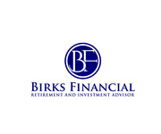 Birks Financial Logo - Entry #140