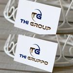 THI group Logo - Entry #73