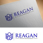 Reagan Wealth Management Logo - Entry #347