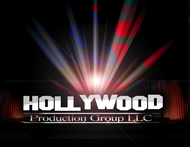 Hollywood Production Group LLC LOGO - Entry #15