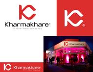 KharmaKhare Logo - Entry #208