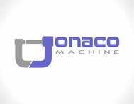 Jonaco or Jonaco Machine Logo - Entry #129