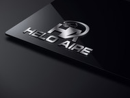 Helo Aire Logo - Entry #219