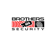 Brothers Security Logo - Entry #66