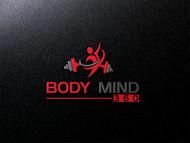 Body Mind 360 Logo - Entry #327