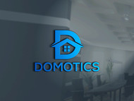 Domotics Logo - Entry #143