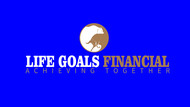 Life Goals Financial Logo - Entry #122