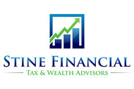 Stine Financial Logo - Entry #81