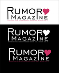 Magazine Logo Design - Entry #78