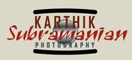 Karthik Subramanian Photography Logo - Entry #171