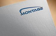 Montage Logo - Entry #44