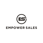 Empower Sales Logo - Entry #297