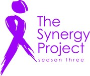 """The Synergy Project"" and place the word ""season three"" underneath in smaller front either as "" season 3"" or ""season three"" Logo - Entry #62"