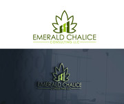 Emerald Chalice Consulting LLC Logo - Entry #42
