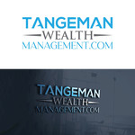 Tangemanwealthmanagement.com Logo - Entry #175