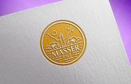 MASSER ENT Logo - Entry #25