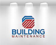 CMW Building Maintenance Logo - Entry #398