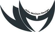 John McClain Design Logo - Entry #224