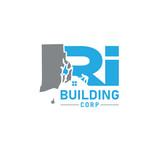 RI Building Corp Logo - Entry #182