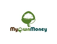 My Own Money Logo - Entry #6