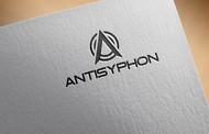 Antisyphon Logo - Entry #35