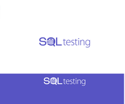 SQL Testing Logo - Entry #439