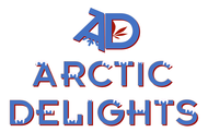 Arctic Delights Logo - Entry #104