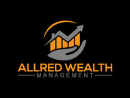 ALLRED WEALTH MANAGEMENT Logo - Entry #706