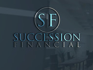 Succession Financial Logo - Entry #612