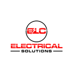 BLC Electrical Solutions Logo - Entry #295