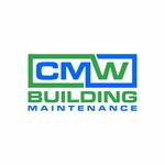 CMW Building Maintenance Logo - Entry #328