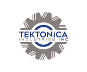 Tektonica Industries Inc Logo - Entry #201