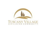 Tuscany Village Logo - Entry #54