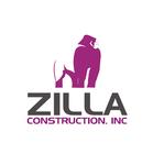 Zilla Construction, Inc Logo - Entry #39