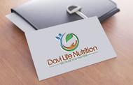 Davi Life Nutrition Logo - Entry #711