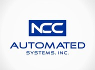 NCC Automated Systems, Inc.  Logo - Entry #179