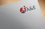 A & E Logo - Entry #103