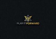 Play It Forward Logo - Entry #156