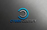 Cyber Certify Logo - Entry #60