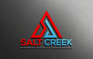Salt Creek Logo - Entry #37