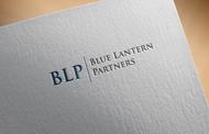 Blue Lantern Partners Logo - Entry #73