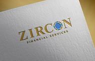 Zircon Financial Services Logo - Entry #116