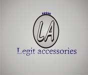 Legit Accessories Logo - Entry #57