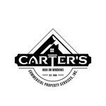 Carter's Commercial Property Services, Inc. Logo - Entry #320