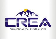 Commercial real estate office Logo - Entry #80