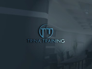 Trina Training Logo - Entry #144