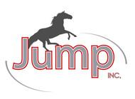 Jump Inc Logo - Entry #30