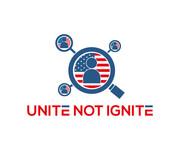 Unite not Ignite Logo - Entry #113