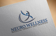 Neuro Wellness Logo - Entry #596